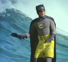 Batman the TV show