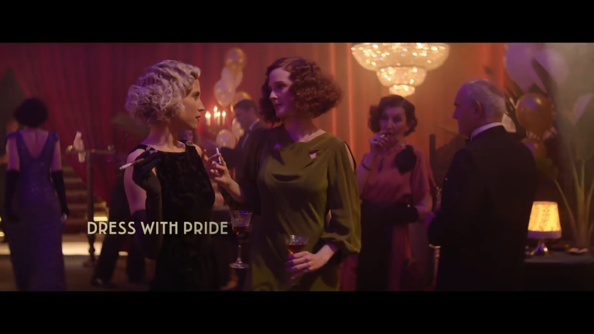 OFFICIAL TRAILER: Cable Girls: Season 3 | Coming to Netflix September 7. 2018
