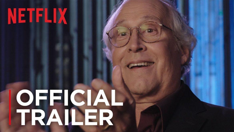 Last Laugh 2017 Trailer