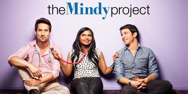 Image result for the mindy project