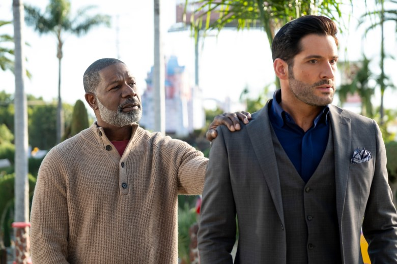 Lucifer season 5 part 2 review: The most emotional, impactful season yet