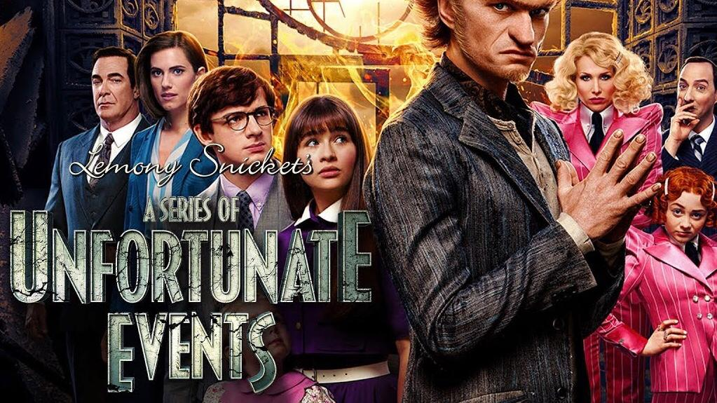 A series of unfortunate events hindi dubbed