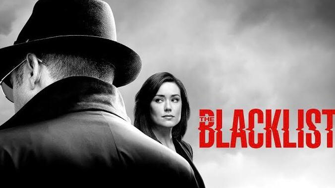 Blacklist netflix
