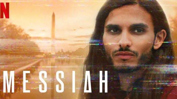Messiah Netflix original series