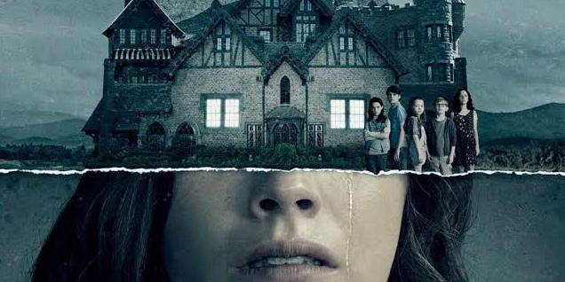The Haunting of Hill House series