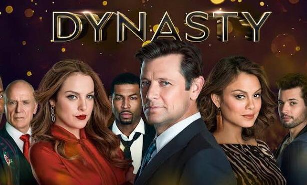 Dynasty Series on Netflix