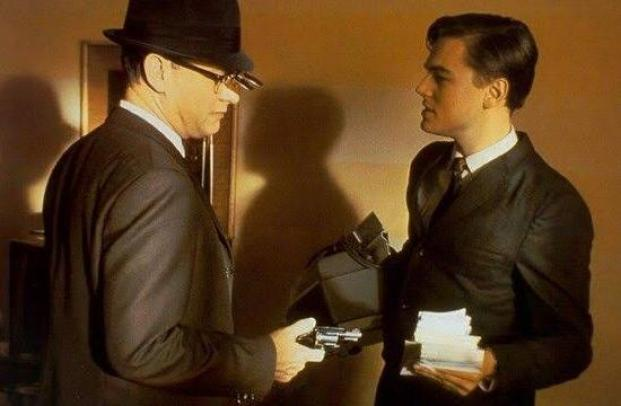 Catch me if you can movie for entrepreneurs on amazon prime