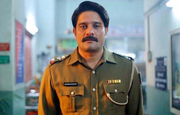 Pataal Lok Amazon Prime Hindi Series