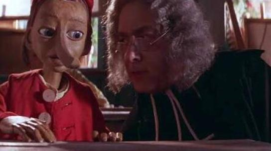 The Adventures of Pinocchio Movie on Amazon Prime