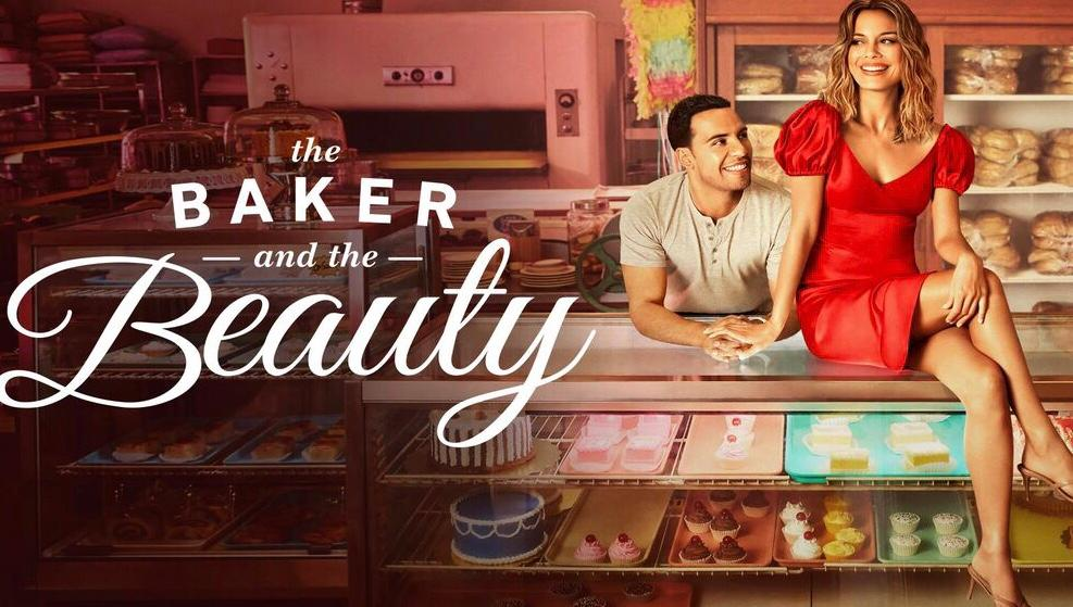 The Baker and the Beauty amazon prime series