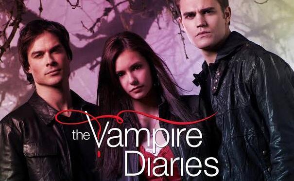 The Vampire Diaries Show on Amazon Prime Video