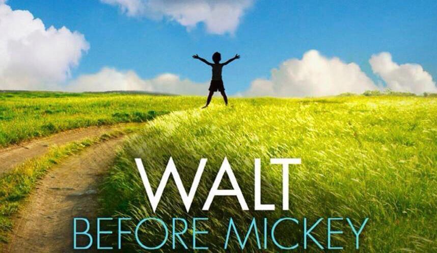 Walt Before Mickey entrepreneur movie on amazon prime