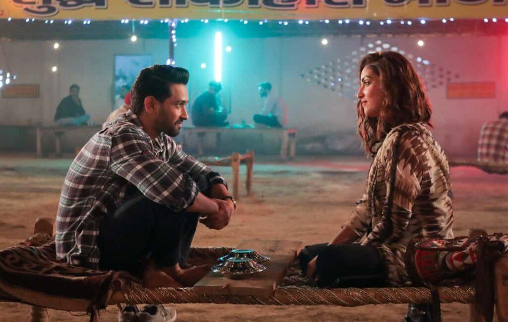 Netflix Original Hindi Movie Ginny Weds Sunny