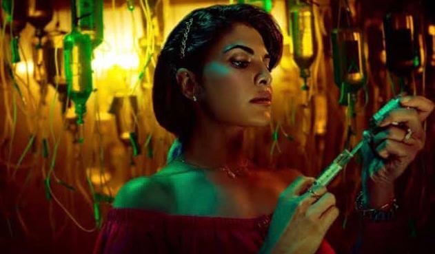 Mrs. Serial Killer Netflix Original Hindi Movie