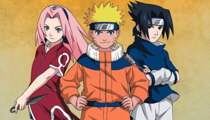 Best anime on netflix for beginners is Naruto