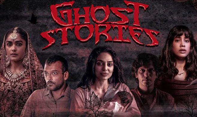 Ghost Stories Best Netflix Original Hindi Movie