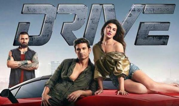 Best Netflix Original Hindi Movie Drive
