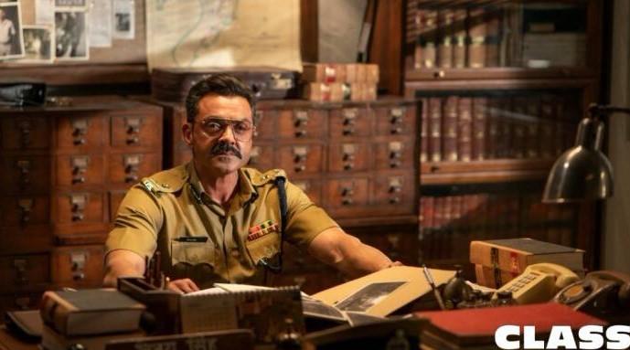 Netflix Original Hindi Movie Class of 83