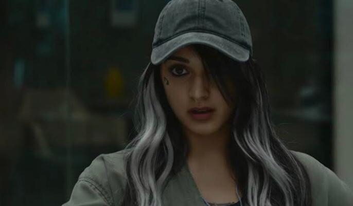 best Netflix Hindi Original Movie Guilty