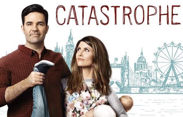 Best Romantic Series on Amazon Prime is Catastrophe