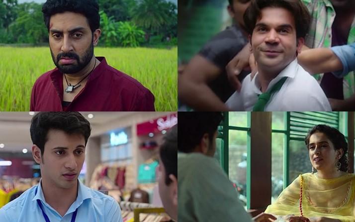 Ludo Netflix Original Hindi Movies