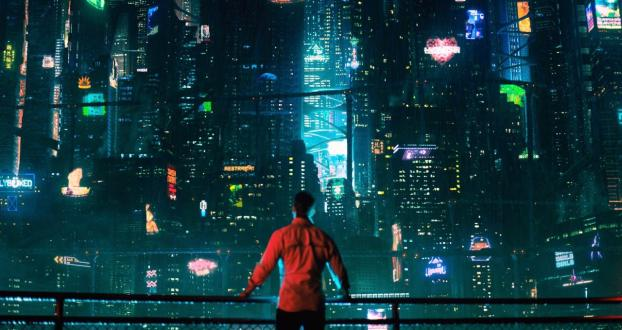 Altered Carbon netflix original sci-fi