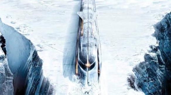 Snowpiercer Netflix Original Sci-fi series