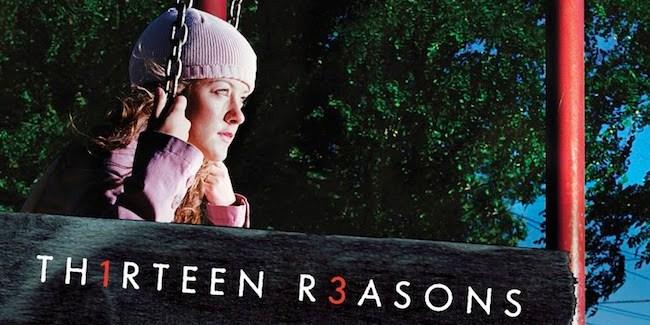 Por trece razones: 15 datos curiosos de la serie del momento