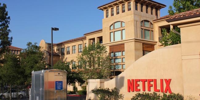 Netflix crece menos de lo esperado en el primer trimestre de 2017