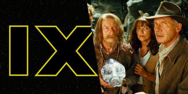 """Disney anunció las fechas de """"Star Wars: Episodio IX"""" y de """"Indiana Jones"""""""