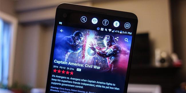 Netflix no está más disponible en dispositivos con root o desbloqueados