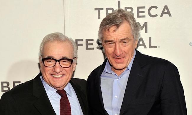 The Irishman-Martin Scorsese-Robert De Niro-Al Pacino-joe pesci