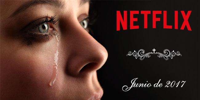 Netflix Latinoamérica y EE. UU., lo que sale del catálogo en junio de 2017