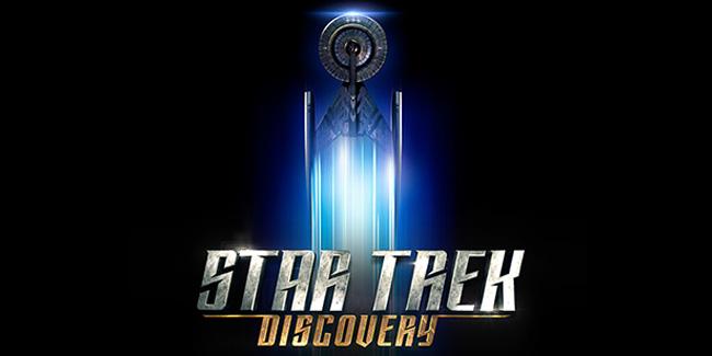Star Trek: Discovery – Primera foto del Capitán Lorca (Jason Isaacs)