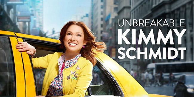 Unbreakable Kimmy Schmidt, Netflix da el OK a la Temporada 4