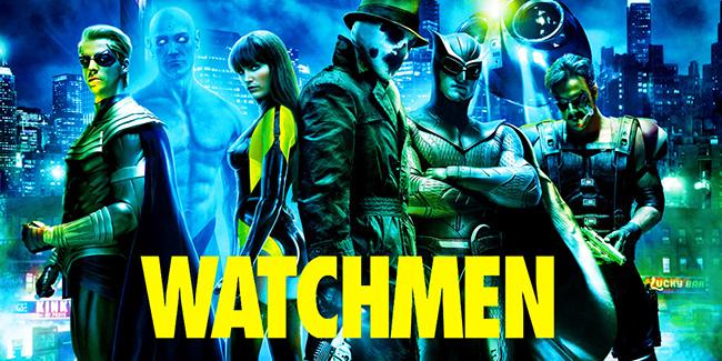 Watchmen: llega la serie TV por HBO