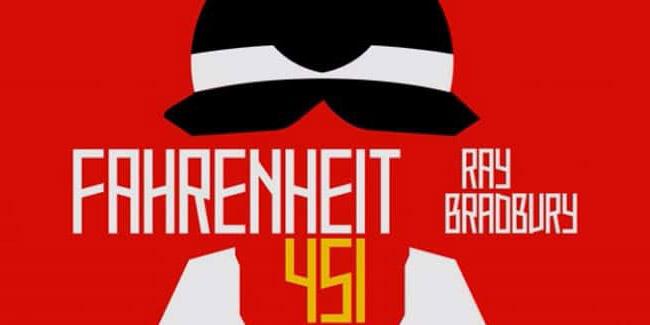 Fahrenheit 451 – Michael B. Jordan y Michael Shannon en la primera fotografía