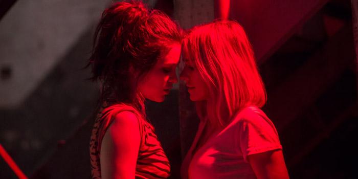 Gypsy, la serie de Netflix protagonizada por Naomi Watts