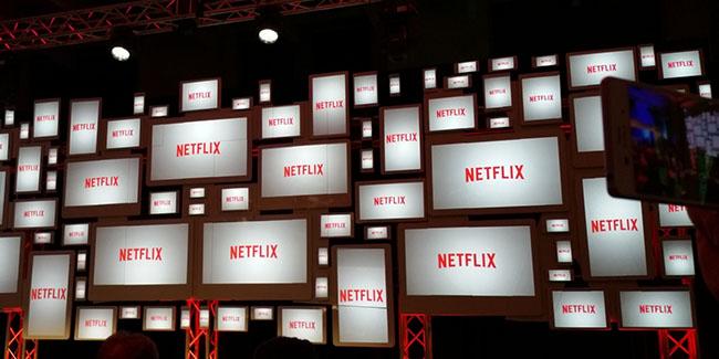Boom de nuevos abonados a Netflix
