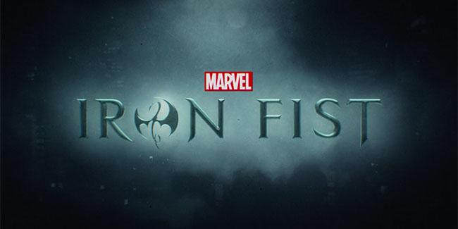 Iron Fist, comenzarán a rodar en diciembre la segunda temporada