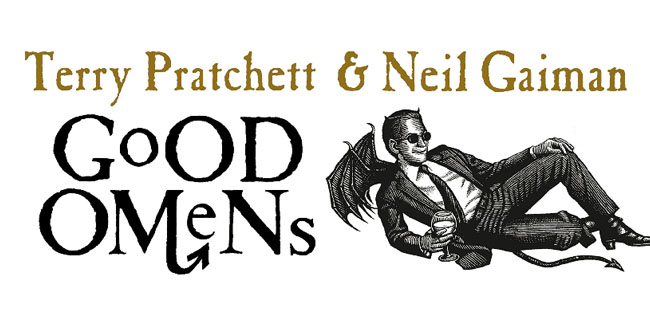 Good Omens, vuelve Neil Gaiman de la mano de Amazon Prime Video