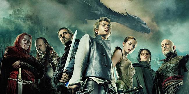 Eragon, otra historia de fantasía en HBO España