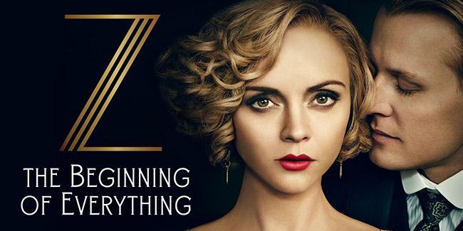 Z: The Beginning of Everything, finalmente fue cancelada