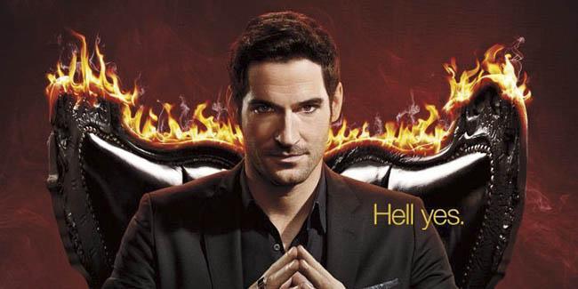 Temporada 3 de Lucifer, ¿dónde está el Diablo y por qué recuperó sus alas?