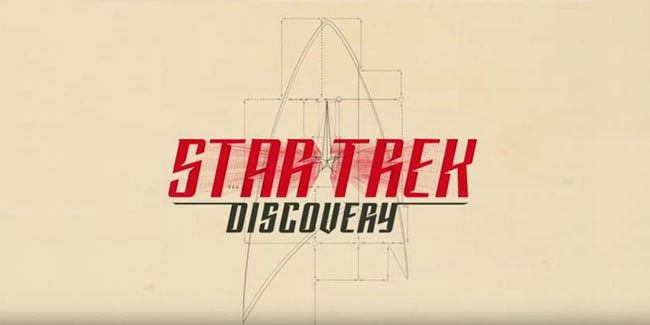 Star Trek Discovery ya está entre nosotros