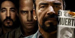 tercera temporada de Narcos