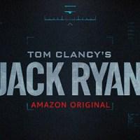 Jack Ryan, John Krasinski en el tráiler de la temporada 2