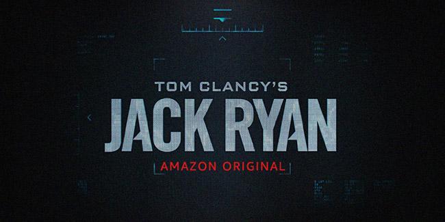Jack Ryan, tráiler de la serie de Amazon Prime Video