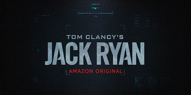 Jack Ryan, tráiler de la serie de Amazon Prime Video