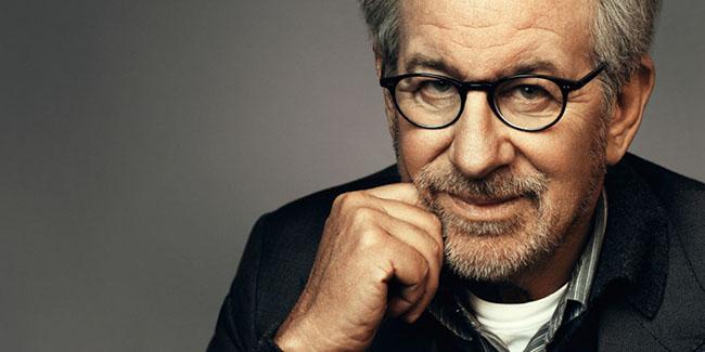 La increíble vida de Steven Spielberg por HBO España